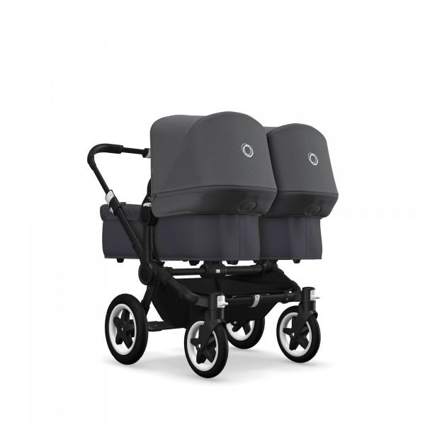 Bugaboo Donkey 2 Twin twin stroller