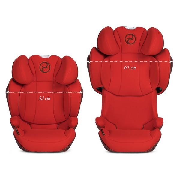 Was-ist-ein-Klasse-2-Kindersitz