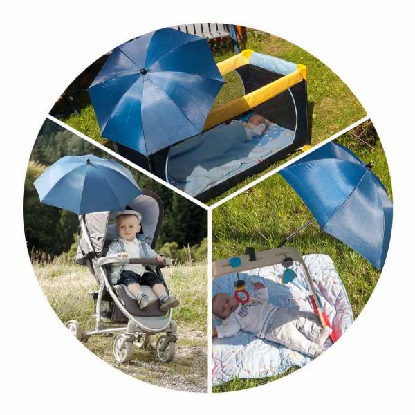 Reer Kinderwagen-Sonnenschirm ShineSafe