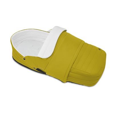 Cybex-Platinum-Lite-Kinderwagenaufsatz-Mustar-YellowfSxyD6Jnxgaln