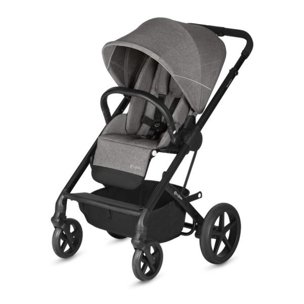 Der Cybex Balios S Kinderwagen - Manhattan Grey