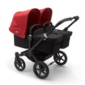 Donkey 3 Twin twin strollers and accessories