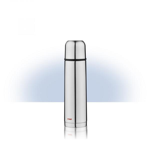 Reer Edelstahl Isolier- Flasche