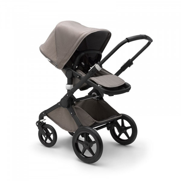 Bugaboo Fox Mineral Style Set komplett - Taupe