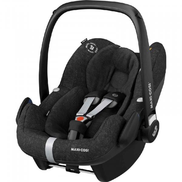 Maxi Cosi Pebble Pro i-Size Nomad Black
