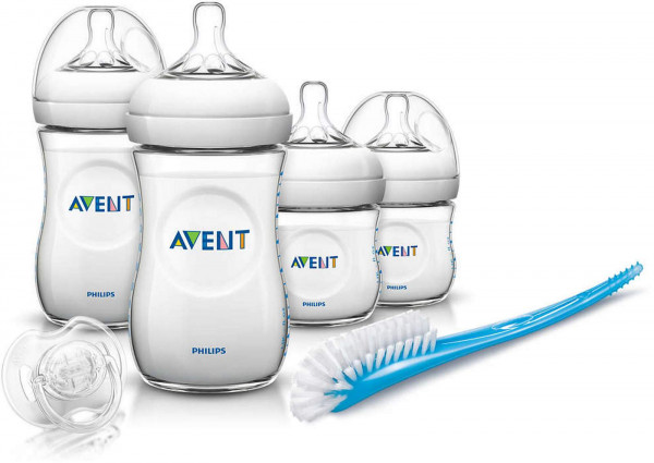 Philips Avent Neugeborenen Set Klassik Plus