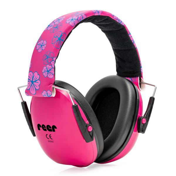 Reer SilentGuard Kids Kapselgehörschutz - Pink