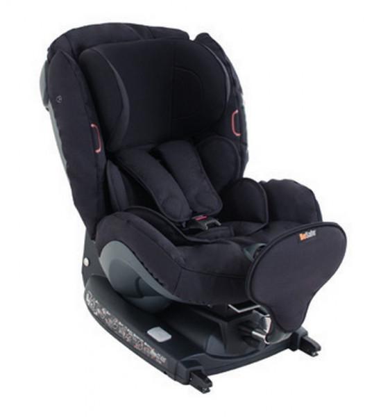 BeSafe iZi Combi X4 Isofix Kindersitz - Black Cab