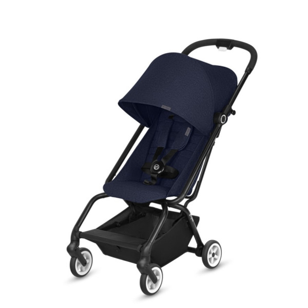 Cybex Eezy S Buggy - Denim Blue / blue