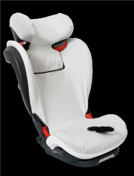BeSafe Autokindersitzbezug aus Bambus für iZi Flex Fix i-Size