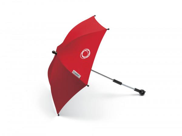 Bugaboo Sonnenschirm für alle Bugaboo Kinderwagen - Rot