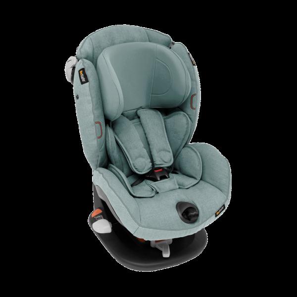 BeSafe iZi Comfort X3 - See Green Melange