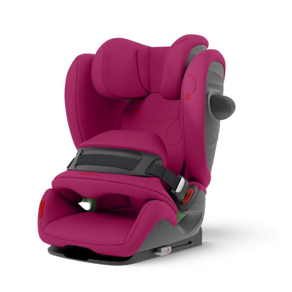 Cybex Pallas G i-Size Kindersitz 2021- Magnolia Pink