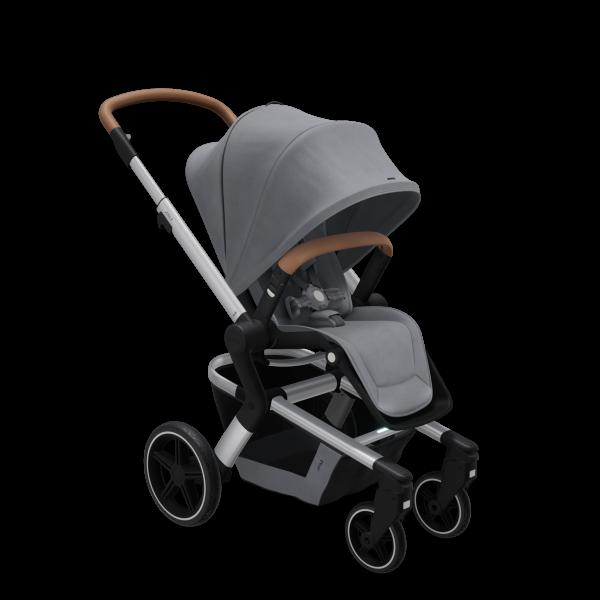 Joolz Hub+ Kinderwagen- Gorgeous Grey