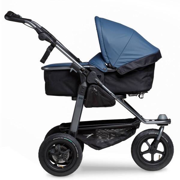 TFK Mono Kombi Kinderwagen mit Luftrad-Set- Antiseptisch