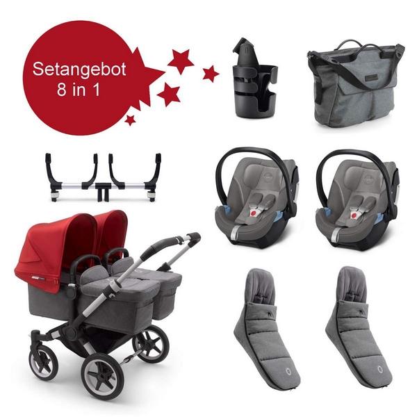 Bugaboo-Donkey3-Twin-Setangebot-8-in-1-Rot-600px