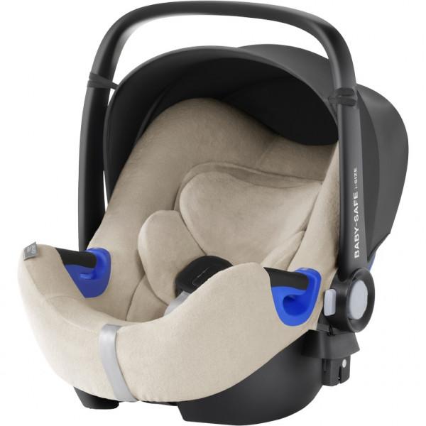 Britax Römer Sommerbezug für Baby-Safe i-Size - Beige