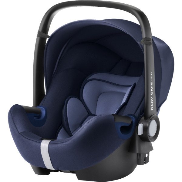 Britax Römer Baby-Safe2 i-Size Babyschale - Moonlight Blue