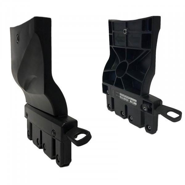Emmaljunga NXT 90 Adapter Travelsystem für Britax und BabySafe Plus