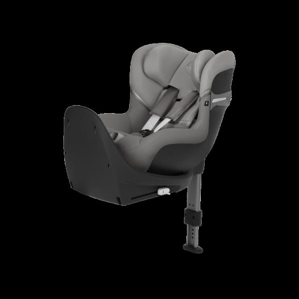 Cybex Sirona S i-Size Reboarder - Soho Grey