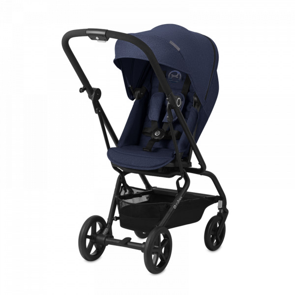 Cybex Eezy S Twist+ Buggy - Denim Blue / blue