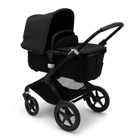 Fox 3 strollers and accessories