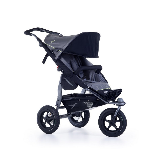 TFK JOGGSTER Adventure 2 Kinderwagen - Quiet Shade