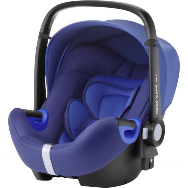 Britax Baby-Safe i-Size BR Babyschale - Ocean Blue