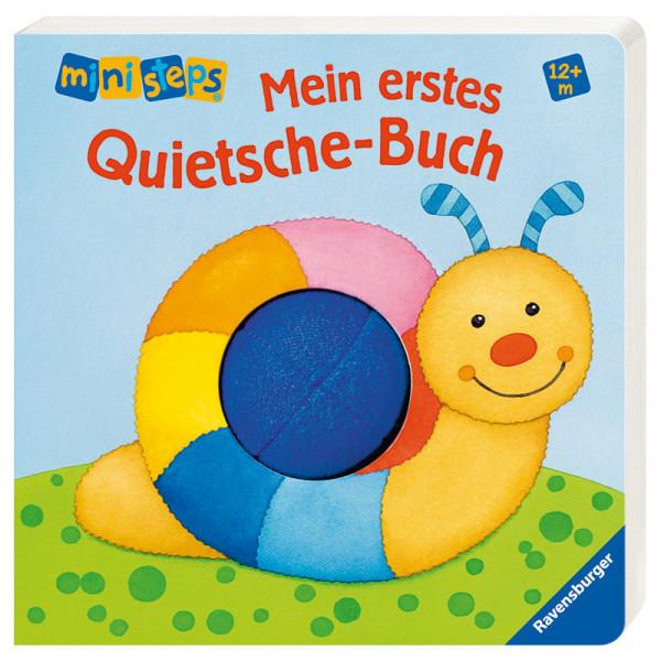 Ravensburger - Mein erstes Quietschebuch