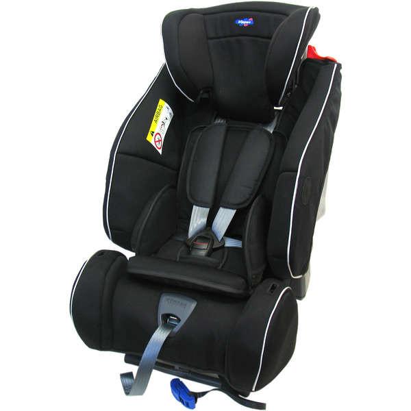Klippan Century Kindersitz - Freestyle