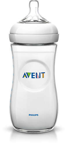 Philips Avent Naturnah Flasche 330ml 1er Pack