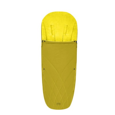 Cybex-Platinum-Fusssack-Mustard-Yellow