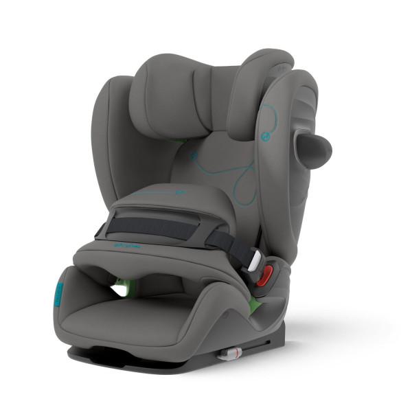 Cybex Pallas G i-Size Kindersitz 2021- Soho Grey