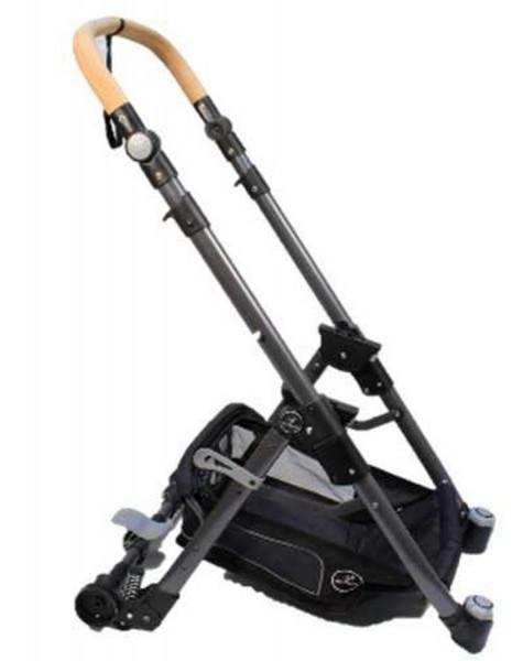 Dieses Angebot umfasst das Gestell (ohne Räder) für Ihren Naturkind Lux Kinderwagen.
