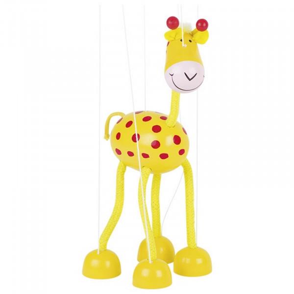 GoKi Marionette Giraffe